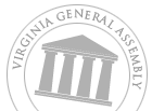virginia general assembly seal